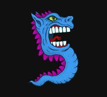 Sea Dragon Horse Monster Thing 5 Unisex T-Shirt