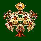 A Fractal Bouquet by kenspics