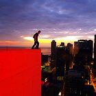 Sunrise by Michael Gatch