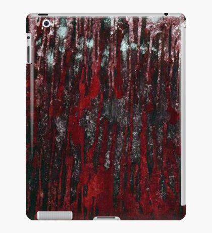 Red Sky iPad Case/Skin