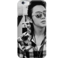 JANG GEUN SUK iPhone Case/Skin