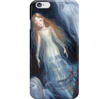 Water Sisters iPhone Case/Skin