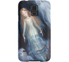 Water Sisters Samsung Galaxy Case/Skin