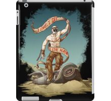 Mad Max - Witness Me iPad Case/Skin
