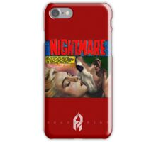 Kiss of the Joker iPhone Case/Skin