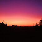 Breathtaking Sunset  by portugirl96