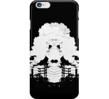 Smog-nster - Earth Friendly iPhone Case/Skin