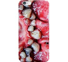 brush yer teeth iPhone Case/Skin