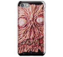 Necronomicon ex mortis 3 iPhone Case/Skin