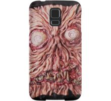 Necronomicon ex mortis 3 Samsung Galaxy Case/Skin