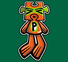 Puzzle Mascot Unisex T-Shirt