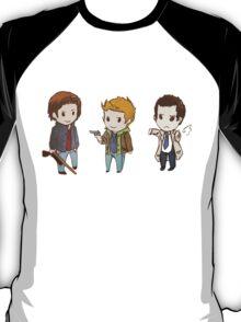 SPN Boys  T-Shirt
