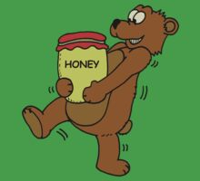 Honey by Hagen