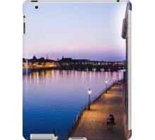 Sunset NETHERLANDS iPad Case/Skin