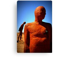 ~Sculpture~ Canvas Print