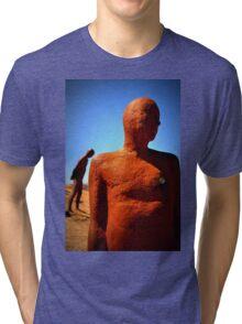 ~Sculpture~ Tri-blend T-Shirt