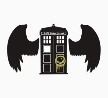 Superwholock v2 Kids Clothes