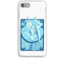 Doves and Angels for Maki iPhone Case/Skin