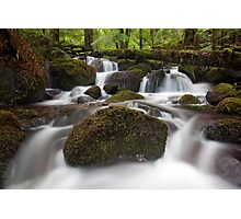 Waters of Life Photographic Print