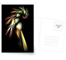 The Resplendent Quetzal Postcards