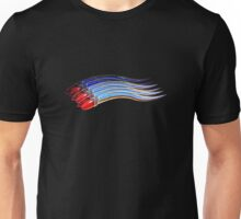 Caddy Lights Unisex T-Shirt
