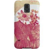 You Smell Nice Samsung Galaxy Case/Skin