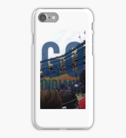 Cleveland Indians  iPhone Case/Skin