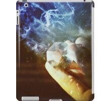 2886 iPad Case/Skin