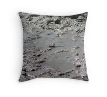 Oster Goby Throw Pillow