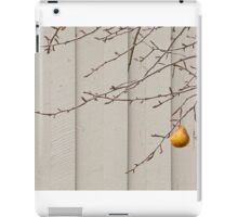 Pear X2 iPad Case/Skin