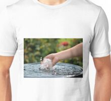 The Fountain of Youth Unisex T-Shirt