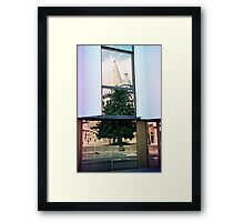 Fishermen's Bastion II Framed Print