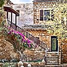 Cyprus Memories by Beth A