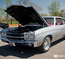 Chevelle SS by Ty  Cobb