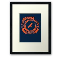 Decca Flight Framed Print