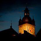 Zurich Time by sonjas