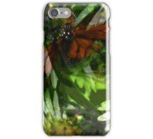 Flutterby Dreams iPhone Case/Skin