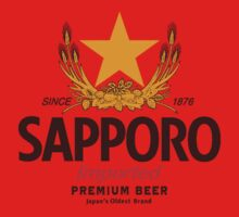 Sapporo by Trousers316