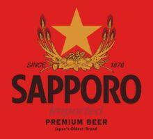 Sapporo T-Shirt