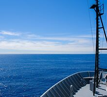 The North Pacific by 2dvisionsphoto