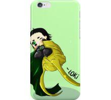 Baby!Loki iPhone Case/Skin