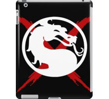 Mortal Kombat X iPad Case/Skin