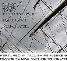 TALL SHIPS FEATURE by ragman