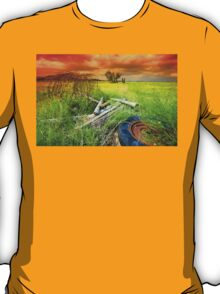 Stormy Day`s T-Shirt