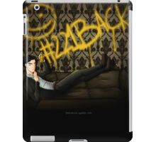 #221Back iPad Case/Skin