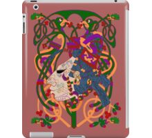 Madoc the Mayan Navigator iPad Case/Skin