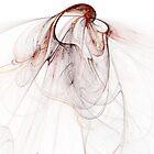 shy dove by Sankofa