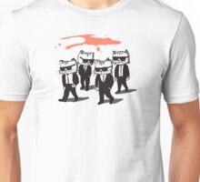 Reservoir cats Unisex T-Shirt