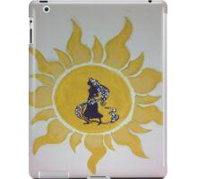 Sun Princess iPad Case/Skin