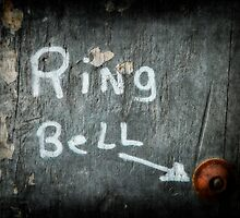 Ring Bell by Delany Dean
